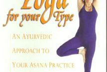 Yoga for Healing / by Banyan Botanicals