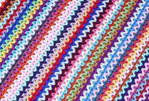 Blanket Patterns