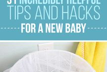 Baby Ideas and Tips