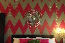 Garity Room Ideas / by Shannon Fenner