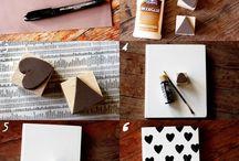 DIY / by Bianca Lopomo