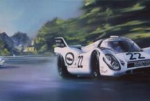 """Motorsport """"Art"""""""