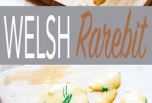 Welsh Recipes