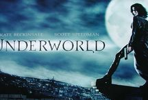 MOVIE ● UNDERWORLD