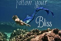 Beach quotes - The Mermaids Tale