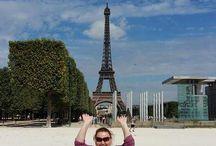 ♥♡My Trip To Paris ♡♥