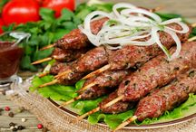 Мясные блюда / Делюсь своими лучшими рецептами блюд с мясом