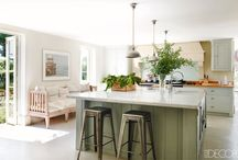KITCHEN TRENDS OF 2016 / Latest trends in Kitchen Design! Take a look, get inspired !