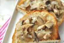 Gyors ételek / Gyorsan elkészíthető ételek laktózmentesen, nem csak laktózérzékenyeknek.
