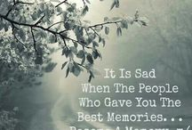 Only your memory❤️