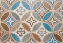 tiles / by Deniz Tekkul