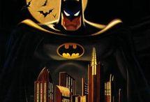 Batman, Catwoman