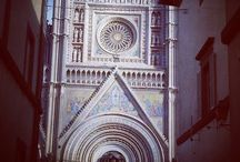 Orvieto mon amour! / Fantastic corners of my town!