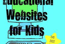 Technology - websites for kids