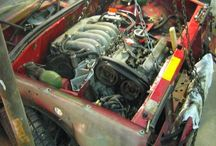 V6 Citroen BX