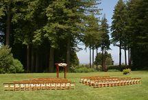 May 6, 2012 /                          The wedding of  Jenny Montoya Tansey & Christopher Cassidy,                       Woodside California / by Patricia Montoya