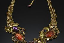 Art - Jewelry & Beadwork / by Janet Browning