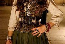 Gypsy / Pirates