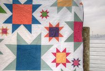 quilting / by Susan Haney