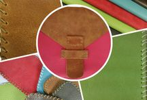 Luxury Leather hand Sewn Accessories / Luxury Leathers Hand Sewn Accessory range.