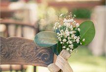 Outdoor Australian wedding inspo