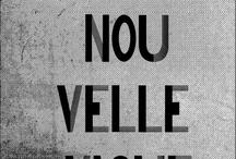 Nouvelle Vague. / Cinémathèque