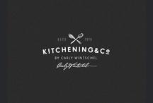Food & Restaurant logos