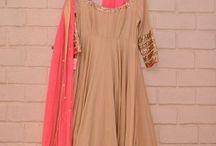 Indian Wear!!