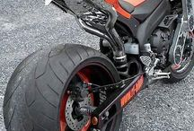 The superbike's