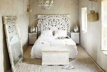 Chapel bedroom