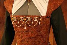 historic clothing patterns