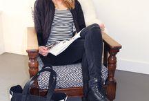 Black & White collection Leer & Leuks '17 / 100% handmade | leren tassen | own design | Leuks accessoires | Leuks wonen | made with love ❤️ | interieur enveloppen | beursjes | telefoonhoesjes & more...