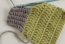 Crochet How To / How to Crochet. Crochet Tips and Tricks.