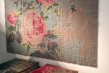 Home decor / Decorative organisation