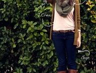 Fashion!!! / by Emily Harmon