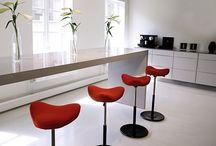 Varier / Ergonomic Seats