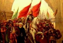 Ottoman Empire ( Osmanlı İmparatorluğu) / Büyük imparatorluğun tanıtımı