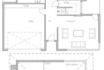 HOUSE PLANS / House plan inspiration for building and designing your new Okanagan Valley Home.