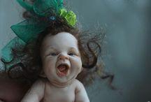 Куклы Елены Кириленко/dolls