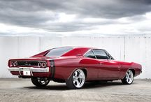 Charger / by Andrij T