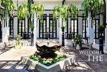 The Siam Hotel | Visit