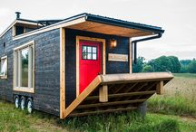 Tiny house things