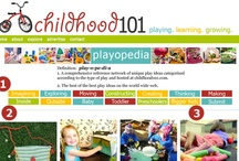 Activities for Kiddos