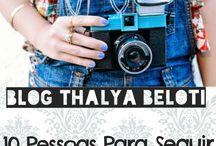 Blog Thalya Beloti