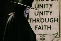 V(for Vendetta)