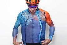 Bike wear