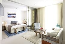 Living room interior design / Visit us at VISIONAPARTMENTS and get to know our interior design ideas.