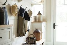 Mud Rooms with Style