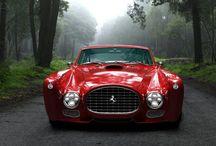 car dreams
