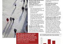 Global Economy Watch / Découvrez les Global Economy Watch : les données-clés de l'économie mondiale chaque mois et en quelques chiffres.
